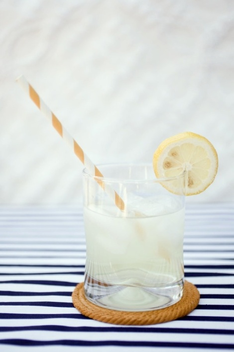{Skinny Summer Cocktails}