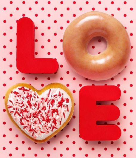 {Valentines Day Treats}
